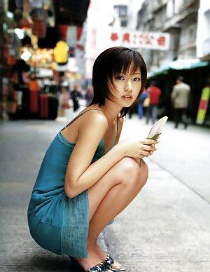 Public Asian Girls Pics