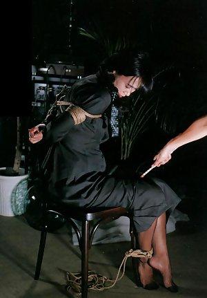 Asian Girls Bondage Pics