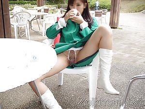 Public Asian Girls Pics
