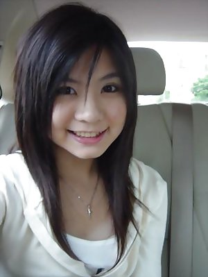Asian Girls Selfpic Pics