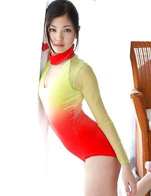 Coed Asian Girls Pics