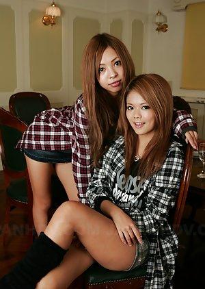 Lesbian Asian Girls Pics