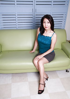 Mature Asian Girls Pics