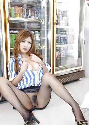 Asian Girls Pantyhose Pics